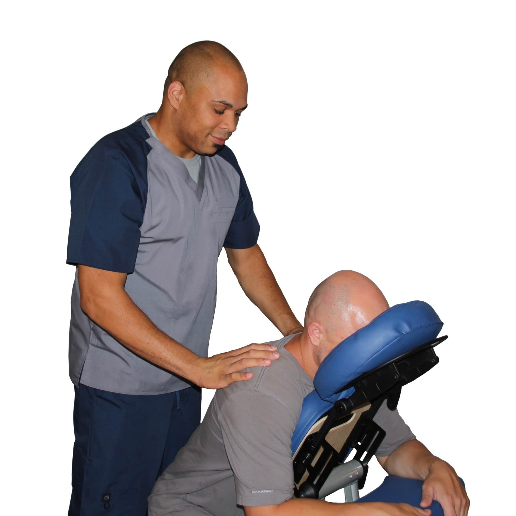 Chair massage therapy - Massage Options From Relaxation To Sports Therapy